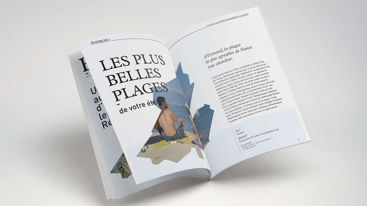 Yverdon-les-Bains Région